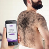 MYOB HAIRY BACK