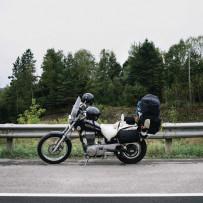 Acadia Bike