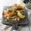 Tassal Salmon Breakfast Stack