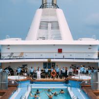 Afar Cruise Control