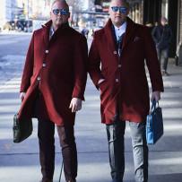 New England Twins