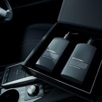 Lexus x HunterLab