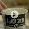 VIDEO Black Swan Yogurt