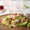 Quinoa pommegranate Salad