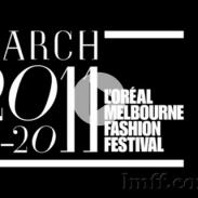 Loreal Melbourne Fashion Festival