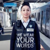 Public Transport Victoria- Frontline