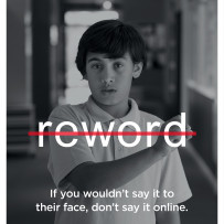 Re-Word campaign