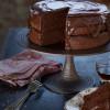 Jalna Chocolate Fudge Cake