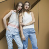Fashion Journal- Baby Blue