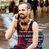 Living with HIV campaign